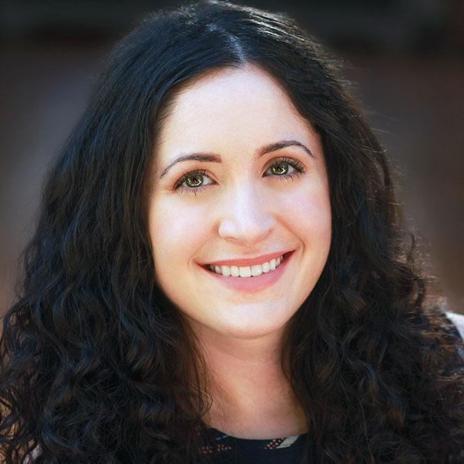 Sarah Scialli