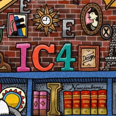 IC4 Design