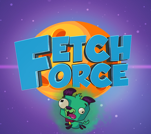 FETCH FORCE