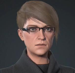 Dr. Irina